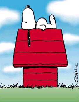 Perros estrella: Snoopy