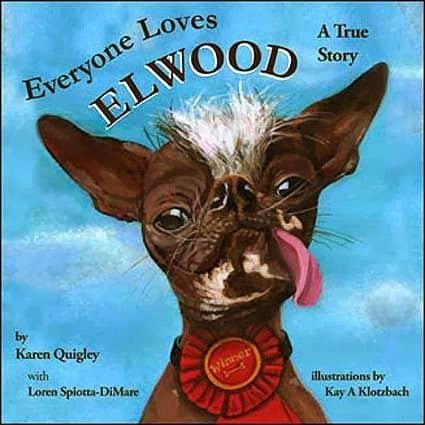 Perros estrella: Elwood