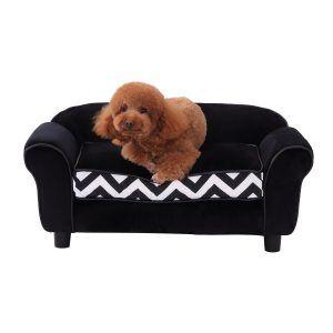 sofá para perros, cama para perros