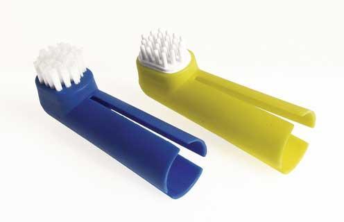 Cepillos de dientes para perros 1
