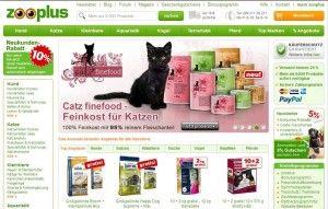 Zooplus.de, mi tienda ideal para grandes compras