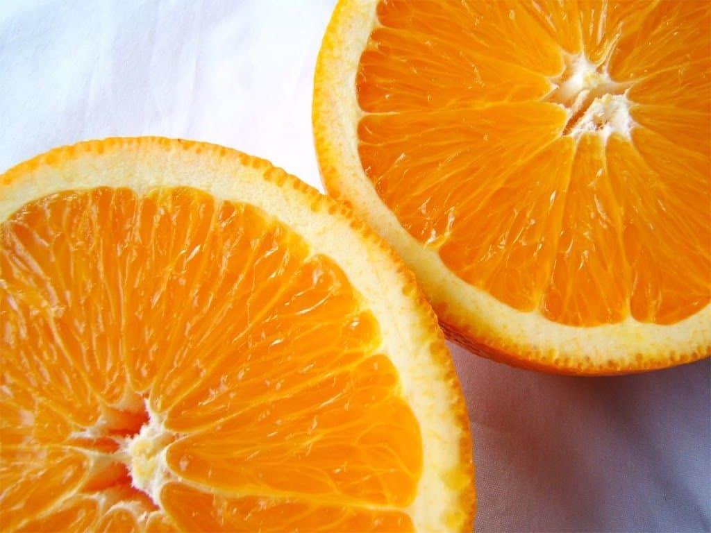 Vitamina C contra la infección de orina 4