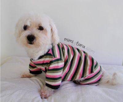 patron-pijama-perros-mimi-&-tara