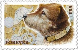 Historias con perro: Owney, el viajero postal
