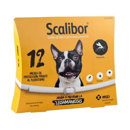 collar scalibor amazon