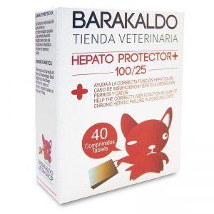 protector hepatico perros